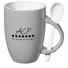 Desk Mug Printed Spooner Mug 12 Oz Item No 100384 From Only 2 25