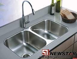 Kohler Kitchen Sinks Kitchen Stainless Steel Kitchen Sink Apex - Kitchen bowl sink