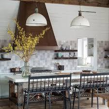 kitchen mosaic backsplash blue patchwork kitchen mosaic backsplash tiles design ideas