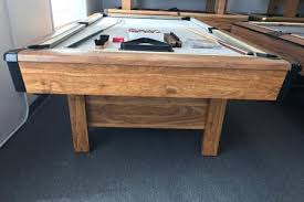 Tournament Choice Pool Table by Pre Owned Pool Tables