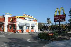 mcdonald u0027s tries to rebrand itself in berkeley of all places