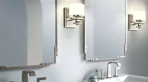 Oval Bathroom Mirrors Brushed Nickel Home Decor Oval Bathroom Mirrors Pics As Your Oval Bathroom