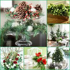 christmas arrangement ideas advent arrangement itself 40 great craft ideas for