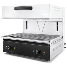 cuisine salamandre salamandre a plafond mobile cuisine electromenager machines