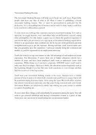 sle resume for client service associate ubs description meaning investment banker job description novasatfm tk