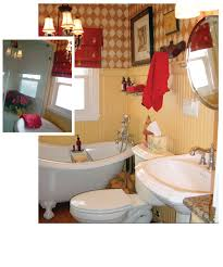 Country Style Bathroom Ideas Colors Country Style Bathroom Decor Buzzle The Top Of The Beaded Board