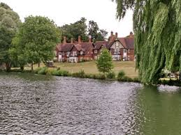 goring george michael retirement with no problem in the property belt of the thames and