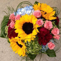 country basket flower boutique weddings funerals events niagara