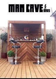 Garden Bar Ideas Pleasant Details About Outdoor Bar Garden Pub Home Bar 6x3 Bar