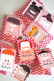 kid valentines cool kids s day printables a owl