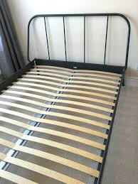 Metal Bed Frame Ikea Ikea Metal Bed Frame Ikea Metal Bed Frame King Ikea Black Metal