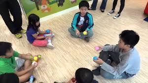 Kids Indoor Games Compilation Youtube