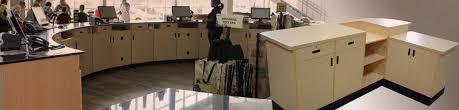 Retail Desk Sales Counters Ivars Displays