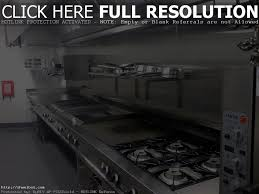 hotel kitchen design home decoration ideas