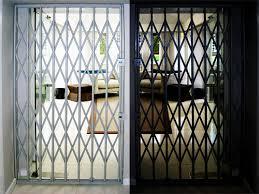 Patio Door Gate Patio Door Security Gate