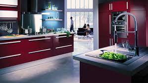 kvik cuisine décoration sia home fashion contemporain cuisine 59 fort de