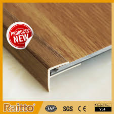 Laminate Flooring On Stairs Nosing Stair Nosing Pvc Protection Profile Stair Nosing Pvc Protection