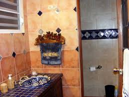 mexican bathroom ideas bath tiles favorite tuscan and mexican spaces and decor