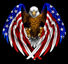 Patriotic Flag Tattoos Drawn American Flag Patriotic Pencil And In Color Drawn American