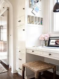 Small Built In Desk Desk In Kitchen Built Transitional Bhg Design 4d4ad361820b 550x733