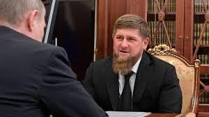 Desk Pop Other Guys Men Speak Of Brutal Treatment In Chechnya Parallels Npr