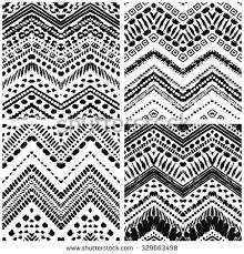 painted seamless pattern vector stock vector 329663498
