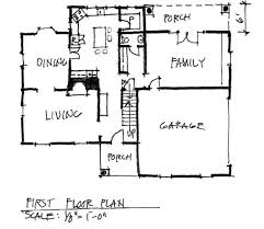 Old House Plans Floor Plans Of Old Houses House Plans
