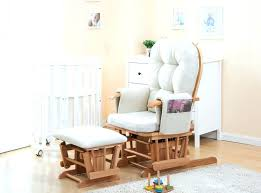 ottoman all products baby kids nursery furniture rocking chairs