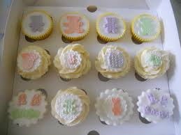 cupcakes for baby shower boy recipes archives baby shower diy