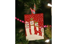 easy christmas ornaments for kids reader u0027s digest