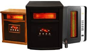 top 5 best infrared heaters 2017 your easy buying guide