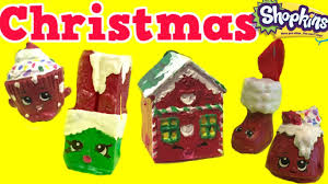 shopkins diy christmas ornaments i shopkins christmas gift ideas