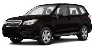 amazon com 2017 subaru forester reviews images and specs vehicles