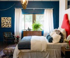 colorful bedroom 11 ideas for a more colorful bedroom sunset magazine