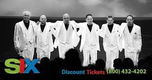 six discount show tickets branson ticket travel