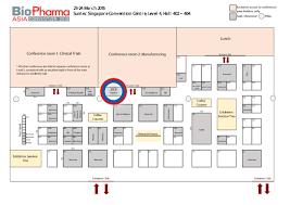 2016 biopharma asia convention comecer