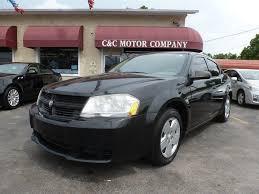 black 2008 dodge avenger black dodge avenger in tennessee for sale used cars on