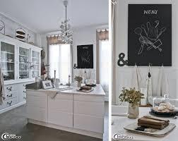 Plan De Travail Central Cuisine Ikea by
