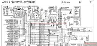 1996 peterbilt 379 wiring diagram wiring diagrams
