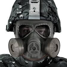 gas mask costume gas mask epoch
