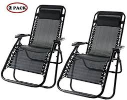 Zero Gravity Chair Clearance Deck Chairs Clearance Amazon Com