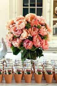 flower pot favors 24e18645f799424c6e6fc50c7e6801b3 wedding shower favors flower pot
