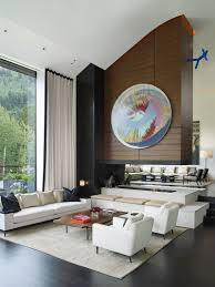 aspen art house by stonefox design