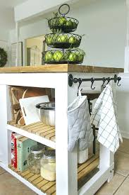 kitchen island trash diy kitchen island with trash storage shades of blue interiors