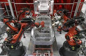 tesla u0027s model 3 u0027production hell u0027 is testing elon musk u0027s fix as