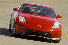 nissan 350z hr for sale 2007 nismo 350z supercars net
