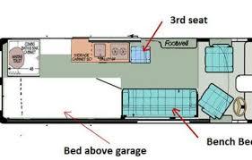 Conversion Van Floor Plans Camping Van Conversion Floor Plan Decorbold