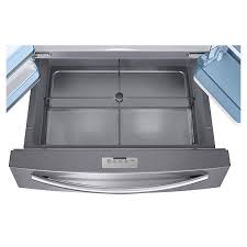 Samsung Cabinet Depth Refrigerator Rf22kredbsr Samsung Appliances 36