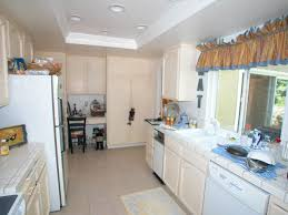 Galley Kitchens Before And After 15 Gorgeous Galley Kitchens To Inspire You Hgtv U0027s Decorating