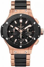 hublot ceramic bracelet images Hublot big bang gold ceramic bracelet 44mm 301 pm 1780 pm jpg